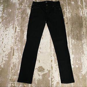 Citizens of Humanity Avedon Slick Skinny Jeans 29